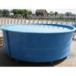 FRP Fish Tank