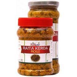 Raita Kerda Pickle