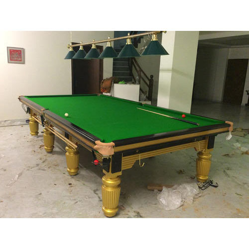Billiard Snooker Table