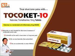 Ketorolac Tromethamine 10mg