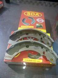2 Pec MD SDA Brake Shoe RE