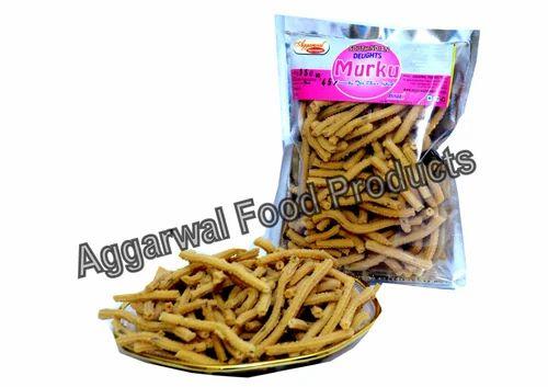 Aggarwal Food Product Salty Murukku