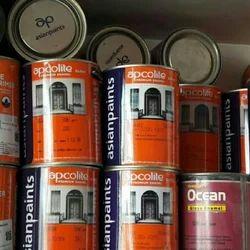 Premium Enamel Paints
