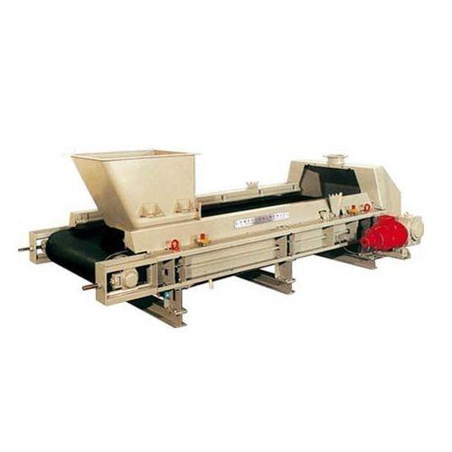 Weighing Amp Feeding Equipment Belt Weigh Feeder