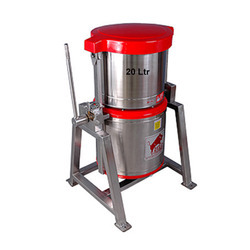 20 Ltr Tilting Wet Grinder
