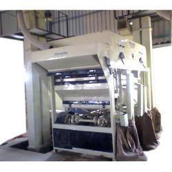 Paddy Grading Machine