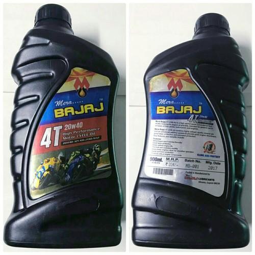 oil baja engine