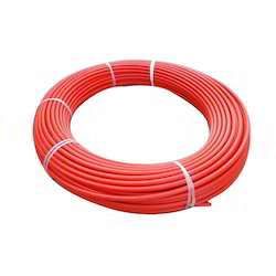 PEX Threaded Pipe Coil