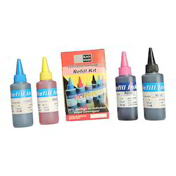 Quality Refill Ink