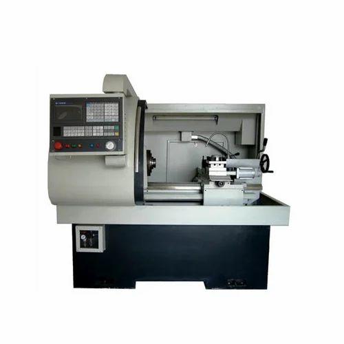 Small Cnc Lathe Machine