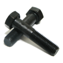 Kfp M24 - Hex Head Bolt And Screws