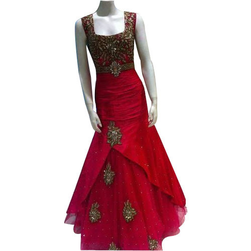 Indo Western Dress Ladies Ka Pashchimi Pahnava Women Western Wear