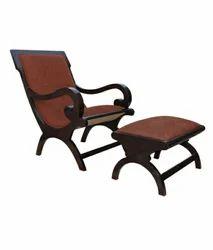 Wooden Relax Chair Set