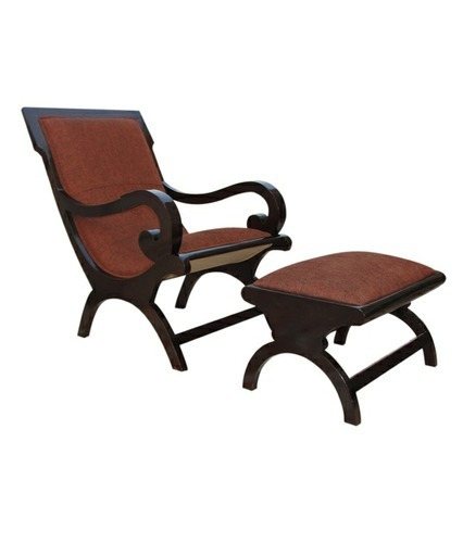 Wooden Relax Chair Set