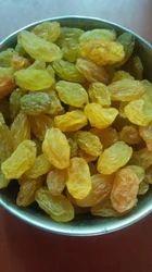 Dry Grapes