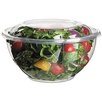 861b60f45b99 Disposable Salad Bowl