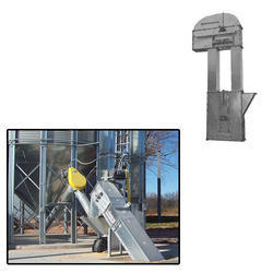 Bucket Elevator for Grain