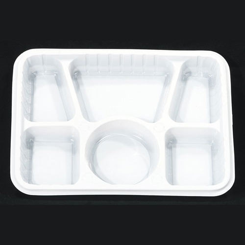 Disposable Thali & Disposable Thali at Rs 50 /packet | Disposable Plate | ID: 13478276212