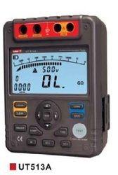 UNI-T 5 Kv Digital Insulation Tester Model:UT 513A