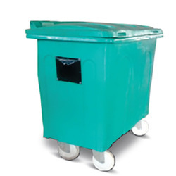 Giant Wheeled Waste Bins