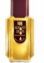 Hair Oil Bajaj Almond
