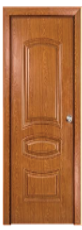 Embossed Wood Finish Residential Doors