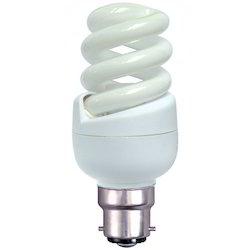 25W Full Spiral CFL Lamp