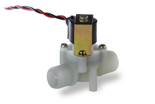 Bistable Latching Valve For Auto Taps & Faucet