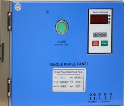 Auto Single Phase Digital Starter