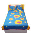 Patchwork Baby Bedding