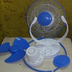 GKR Plastic AP Table Fan Spare Parts, Size: 12 Inch