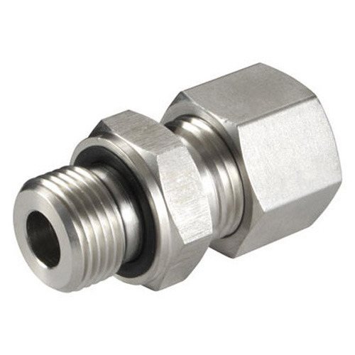 Weld Stud Couplings, for Hydraulic Pipe