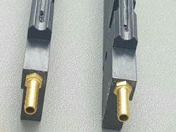 Plastic Metering Bar Holder