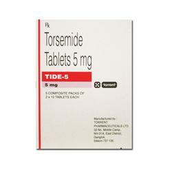 Tide Medicine
