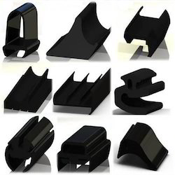Architectural Rubber Profiles for Buildings