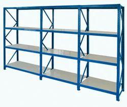 3 Layer Warehouse Racks