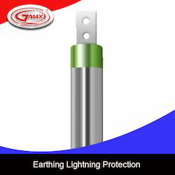 Earthing Lightning Protection
