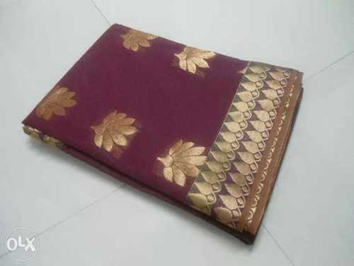 Sowbharani Tex - Manufacturer of Saree & Under Pick Power Loom from