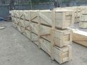 Packaging Timber Material