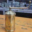Brass Shevaya Machine