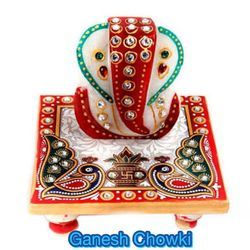 Ganesha Chowki
