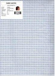 Yarn Dyed Fine Dobby Fabrics FM000395