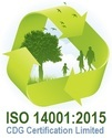 Get ISO 14001:2015 Certification Services