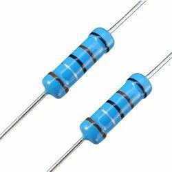 Metal Film Resistor