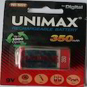 Unimax-9v-Rechargeable-350m