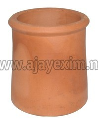 Clay Storage Curd Pot