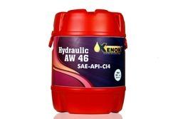 AW 46 Xenon Hydraulic Oil