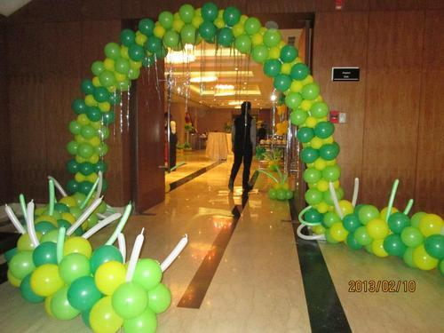 Birthday Party Planner In Gurgaon in Gurgaon Across Green Events