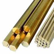 Non Ferrous Metal Rods