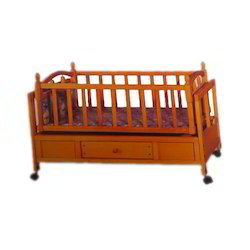Wooden Cradle - Lakdi Ka Jhula Latest Price feac957dd